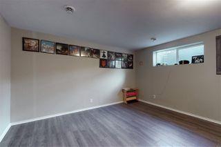 Photo 26: 6708 23 Avenue SW in Edmonton: Zone 53 House Half Duplex for sale : MLS®# E4197760