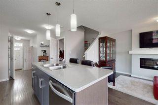 Photo 7: 6708 23 Avenue SW in Edmonton: Zone 53 House Half Duplex for sale : MLS®# E4197760