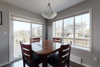 Photo 8: 6708 23 Avenue SW in Edmonton: Zone 53 House Half Duplex for sale : MLS®# E4197760