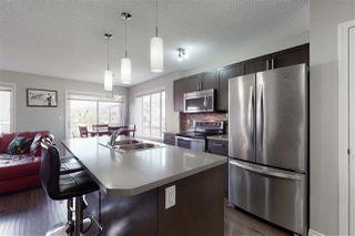 Photo 5: 6708 23 Avenue SW in Edmonton: Zone 53 House Half Duplex for sale : MLS®# E4197760