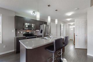 Photo 6: 6708 23 Avenue SW in Edmonton: Zone 53 House Half Duplex for sale : MLS®# E4197760