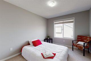 Photo 21: 6708 23 Avenue SW in Edmonton: Zone 53 House Half Duplex for sale : MLS®# E4197760