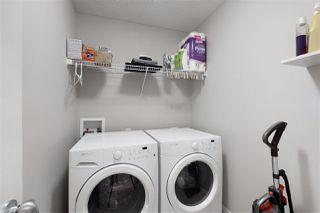 Photo 24: 6708 23 Avenue SW in Edmonton: Zone 53 House Half Duplex for sale : MLS®# E4197760