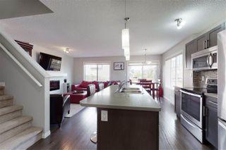 Photo 4: 6708 23 Avenue SW in Edmonton: Zone 53 House Half Duplex for sale : MLS®# E4197760