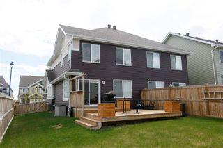 Photo 1: 6708 23 Avenue SW in Edmonton: Zone 53 House Half Duplex for sale : MLS®# E4197760