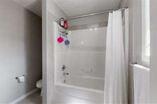 Photo 16: 6708 23 Avenue SW in Edmonton: Zone 53 House Half Duplex for sale : MLS®# E4197760