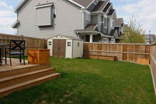 Photo 2: 6708 23 Avenue SW in Edmonton: Zone 53 House Half Duplex for sale : MLS®# E4197760