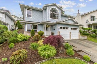 Main Photo: 138 WARRICK Street in Coquitlam: Cape Horn House for sale : MLS®# R2460363