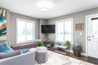 Photo 6: 11 1508 105 Street in Edmonton: Zone 16 Townhouse for sale : MLS®# E4201929