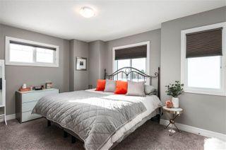 Photo 16: 11 1508 105 Street in Edmonton: Zone 16 Townhouse for sale : MLS®# E4201929