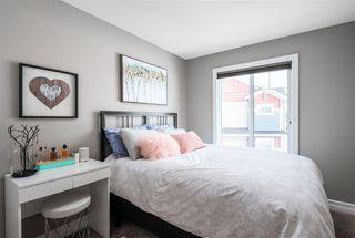 Photo 19: 11 1508 105 Street in Edmonton: Zone 16 Townhouse for sale : MLS®# E4201929