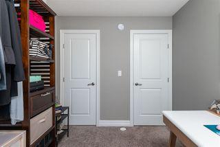Photo 22: 11 1508 105 Street in Edmonton: Zone 16 Townhouse for sale : MLS®# E4201929