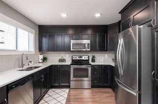 Photo 13: 11 1508 105 Street in Edmonton: Zone 16 Townhouse for sale : MLS®# E4201929