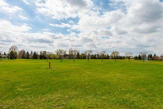 Photo 33: 11 1508 105 Street in Edmonton: Zone 16 Townhouse for sale : MLS®# E4201929