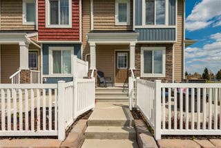 Photo 25: 11 1508 105 Street in Edmonton: Zone 16 Townhouse for sale : MLS®# E4201929