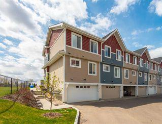 Photo 4: 11 1508 105 Street in Edmonton: Zone 16 Townhouse for sale : MLS®# E4201929