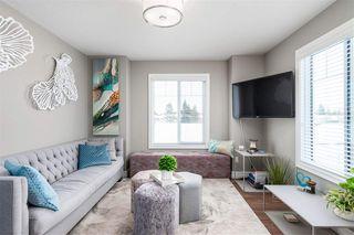 Photo 7: 11 1508 105 Street in Edmonton: Zone 16 Townhouse for sale : MLS®# E4201929