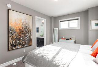Photo 17: 11 1508 105 Street in Edmonton: Zone 16 Townhouse for sale : MLS®# E4201929