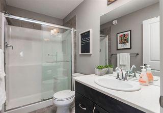 Photo 18: 11 1508 105 Street in Edmonton: Zone 16 Townhouse for sale : MLS®# E4201929
