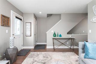 Photo 8: 11 1508 105 Street in Edmonton: Zone 16 Townhouse for sale : MLS®# E4201929