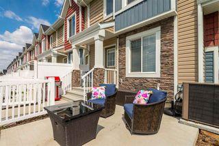 Photo 26: 11 1508 105 Street in Edmonton: Zone 16 Townhouse for sale : MLS®# E4201929