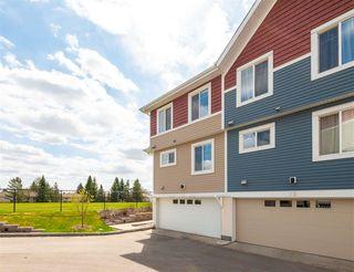 Photo 30: 11 1508 105 Street in Edmonton: Zone 16 Townhouse for sale : MLS®# E4201929