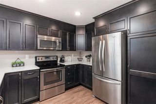 Photo 14: 11 1508 105 Street in Edmonton: Zone 16 Townhouse for sale : MLS®# E4201929