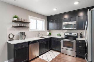 Photo 12: 11 1508 105 Street in Edmonton: Zone 16 Townhouse for sale : MLS®# E4201929