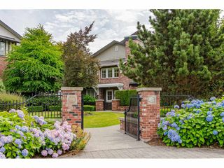 "Photo 36: 174 2450 161A Street in Surrey: Grandview Surrey Townhouse for sale in ""THE GLENMORE"" (South Surrey White Rock)  : MLS®# R2477912"