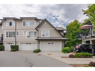 "Photo 2: 174 2450 161A Street in Surrey: Grandview Surrey Townhouse for sale in ""THE GLENMORE"" (South Surrey White Rock)  : MLS®# R2477912"