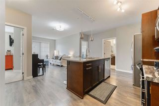 Photo 18: 235 503 Albany Way in Edmonton: Zone 27 Condo for sale : MLS®# E4211597
