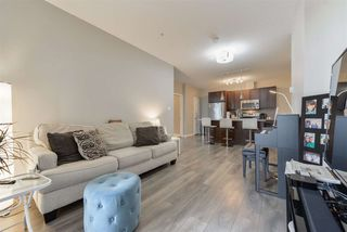 Photo 22: 235 503 Albany Way in Edmonton: Zone 27 Condo for sale : MLS®# E4211597