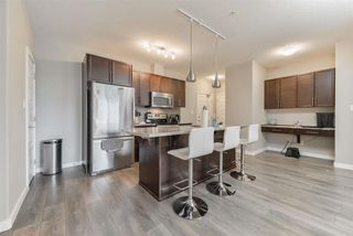 Photo 16: 235 503 Albany Way in Edmonton: Zone 27 Condo for sale : MLS®# E4211597