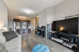 Photo 23: 235 503 Albany Way in Edmonton: Zone 27 Condo for sale : MLS®# E4211597