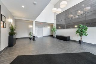 Photo 8: 235 503 Albany Way in Edmonton: Zone 27 Condo for sale : MLS®# E4211597