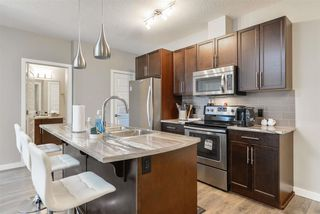 Photo 17: 235 503 Albany Way in Edmonton: Zone 27 Condo for sale : MLS®# E4211597