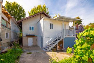Photo 15: 4322 WELWYN Street in Vancouver: Victoria VE House for sale (Vancouver East)  : MLS®# R2492561