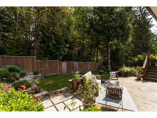 "Photo 36: 173 ASPENWOOD Drive in Port Moody: Heritage Woods PM House for sale in ""HERITAGE WOODS"" : MLS®# R2494923"