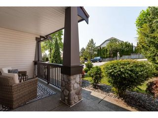 "Photo 5: 173 ASPENWOOD Drive in Port Moody: Heritage Woods PM House for sale in ""HERITAGE WOODS"" : MLS®# R2494923"
