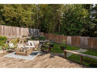 "Photo 35: 173 ASPENWOOD Drive in Port Moody: Heritage Woods PM House for sale in ""HERITAGE WOODS"" : MLS®# R2494923"