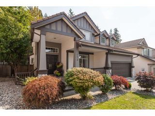 "Photo 3: 173 ASPENWOOD Drive in Port Moody: Heritage Woods PM House for sale in ""HERITAGE WOODS"" : MLS®# R2494923"