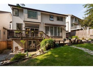 "Photo 37: 173 ASPENWOOD Drive in Port Moody: Heritage Woods PM House for sale in ""HERITAGE WOODS"" : MLS®# R2494923"