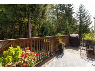 "Photo 33: 173 ASPENWOOD Drive in Port Moody: Heritage Woods PM House for sale in ""HERITAGE WOODS"" : MLS®# R2494923"