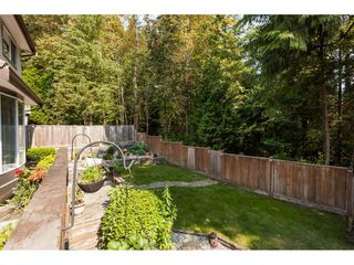 "Photo 34: 173 ASPENWOOD Drive in Port Moody: Heritage Woods PM House for sale in ""HERITAGE WOODS"" : MLS®# R2494923"