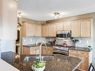 Photo 7: 127 WEST SPRINGS Close SW in Calgary: West Springs Detached for sale : MLS®# A1034382