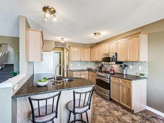 Photo 8: 127 WEST SPRINGS Close SW in Calgary: West Springs Detached for sale : MLS®# A1034382
