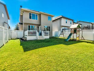 Photo 28: 127 WEST SPRINGS Close SW in Calgary: West Springs Detached for sale : MLS®# A1034382