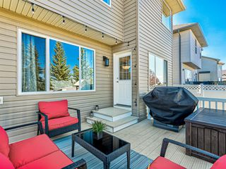 Photo 23: 127 WEST SPRINGS Close SW in Calgary: West Springs Detached for sale : MLS®# A1034382