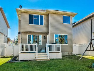 Photo 26: 127 WEST SPRINGS Close SW in Calgary: West Springs Detached for sale : MLS®# A1034382