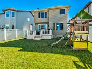 Photo 27: 127 WEST SPRINGS Close SW in Calgary: West Springs Detached for sale : MLS®# A1034382